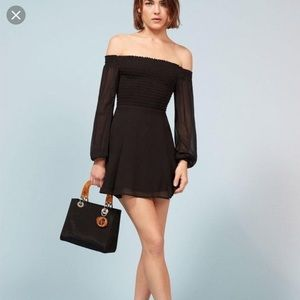 NWT Reformation Honor Dress